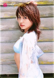 Megumi Fukushita
