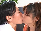 Special hardcore Asian sex video with Emma Toono