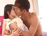 Serious hardcore fuck experience for Asian Beni Itou picture 11