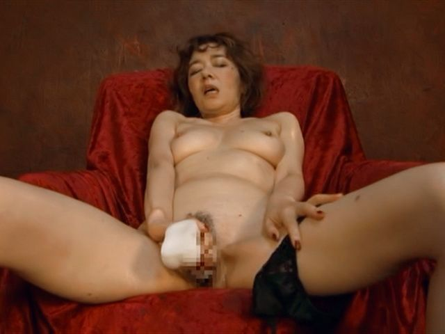 Busty Asian Kei Mirimura masturbates solo for hidden cam