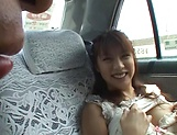 Amateur hardcore group fuck with Mai Hagiwara picture 8