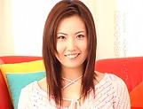 Haruka Yagami gets nailed in wild ways