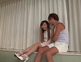 Sexy model Doshiro knows how to fuck good picture 14