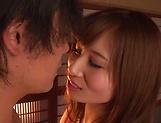 Appetizzingly hot Hino Azumi on top