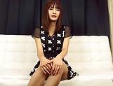 Cute Mai is a sensational cock sucker picture 12