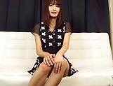 Cute Mai is a sensational cock sucker picture 14