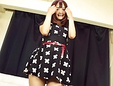 Cute Mai is a sensational cock sucker