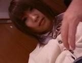 POV sex experience for young Asian bimbo, Koko Yumemi picture 11