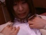 POV sex experience for young Asian bimbo, Koko Yumemi picture 12