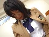 Japanese schoolgirl enjoys sex with her horny teacher picture 11