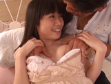 Cum on face for young girl, Ami Hyakutake with amazing ass picture 13