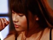 Superb toy porn scenes with naughty Ai Nikaidou