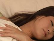 Nasty amateur Japanese sex with young Ai Asakura