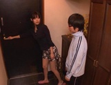 Lovely Aoi Tsukasa wants to be banged