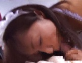 Japanese superb girl fucking an old dude really good picture 13