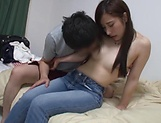 Jun Horikita enjoys getting her twat nailed