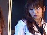 Powerful hardcore banging with hot Asian, Kanade Otoha