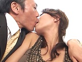 Jun Harada honey sucks two shlongs picture 11