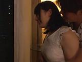 Chinatsu Fujikawa blows and fucks in hardcore
