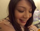 Japanese milf Yuuki Hodaka enjoys pussy licking and hardcore sex