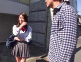 Naughty schoolgirls have their wild fun picture 13