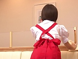 Sakura Kizuna gets her juicy muff nailed good picture 5
