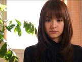 Mihiro is a sexy Japanese chick who enjoys hard sex