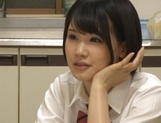 Rena Aoi nailed properly by her boyfriend picture 13