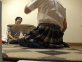 Rena Aoi nailed properly by her boyfriend picture 14
