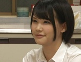 Rena Aoi nailed properly by her boyfriend