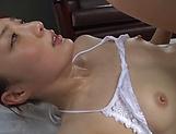 Squirting babe Fuyutsuki Kaede being nailed