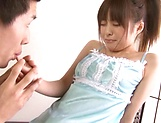 Hirono Imai enjoys having her cunt drilled picture 14