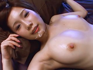 Minami Kojima loves having her twat screwed