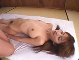 Kede Matsushima enjoys a steamy hot session picture 12