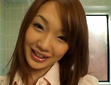 Kurara Tachibana enjoys self stmulaton picture 12