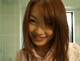 Kurara Tachibana enjoys self stmulaton picture 13