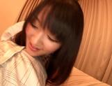 Nana Usami superb Japanese amateur POV sex