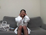 Nanko Tsukishima amazing hardcore play on cam