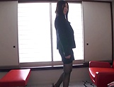 Amazing kamihata ichika enjoys getting fucked picture 12