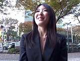 Amazing kamihata ichika enjoys getting fucked