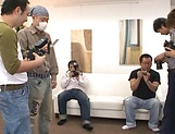 Sexy milf Izumi Tachibana get nailed hard