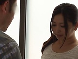 Exquisite Ayaka Yuuko sucking pole like an expert picture 6