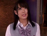 Lovely princess Aoi Tsukasa bonked hard