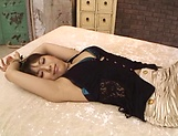 Superb amateur POV video with steamy Asian Kanade Otoha