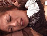Mako Oda has her body superbly teased. picture 8