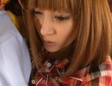 Kirara Asuka Asian doll is sexy and ready for a fuck picture 12