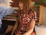 Kirara Asuka Asian doll is sexy and ready for a fuck picture 13