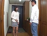 Mitsuki An gives head for a sensual shag