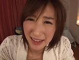 Ichika Kanhata gets nailed in amazing ways