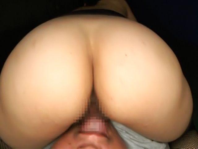 Misato Yosgiura horny Asian chick enjoys her dildo rubbing